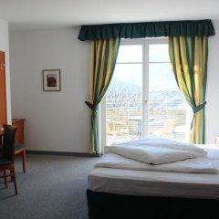 Hotel Tannerhof 3* Стандартный номер фото 6