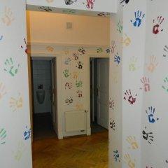 Отель SG1 Hostel Чехия, Прага - 3 отзыва об отеле, цены и фото номеров - забронировать отель SG1 Hostel онлайн интерьер отеля фото 2