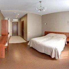 Мини-отель Аксимарис Стандартный номер с разными типами кроватей фото 3