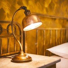 Hotel U Zlateho Jelena (Golden Deer) 3* Стандартный номер с различными типами кроватей фото 5