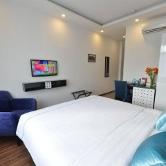 Southern Hotel And Villas 3* Номер Делюкс фото 13