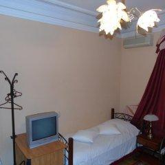 Гостиница Мак комната для гостей фото 4