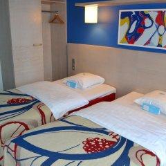 Отель Scandic Joensuu 4* Стандартный номер