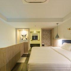 Krabi SeaBass Hotel 3* Стандартный номер с различными типами кроватей фото 3