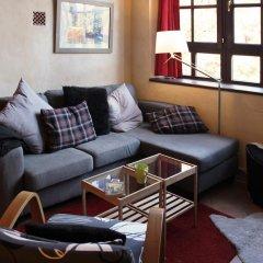Отель Muiños De Pontenoval комната для гостей фото 2