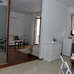 Отель Apartament Chopin Польша, Варшава - отзывы, цены и фото номеров - забронировать отель Apartament Chopin онлайн комната для гостей фото 5