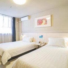 Отель Jinjiang Inn Nanshan Qianhai Road Шэньчжэнь комната для гостей фото 5
