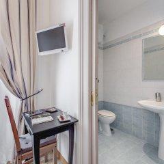 Отель Biancoreroma B&B удобства в номере