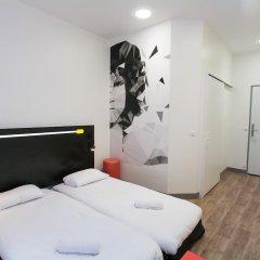 St Christopher's Inn Gare Du Nord - Hostel Стандартный номер с 2 отдельными кроватями фото 3