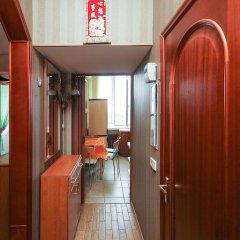 Гостиница Flatio on Stolyarnyy Pereulok Апартаменты с различными типами кроватей фото 7