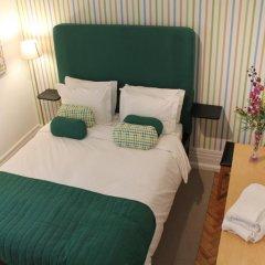 Отель My Rainbow Rooms Gay Men's Guest House 2* Стандартный номер с различными типами кроватей фото 8