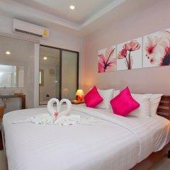 Отель The Snug Airportel Таиланд, Такуа-Тунг - отзывы, цены и фото номеров - забронировать отель The Snug Airportel онлайн комната для гостей фото 3