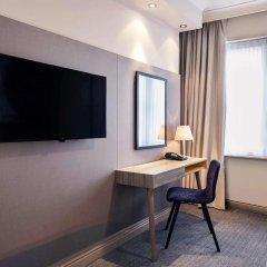 Mercure Exeter Rougemont Hotel удобства в номере фото 2