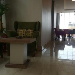 Kentpark Premium Business Hotel Турция, Кахраманмарас - отзывы, цены и фото номеров - забронировать отель Kentpark Premium Business Hotel онлайн интерьер отеля фото 2