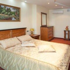 Гостиница Орбита 3* Стандартный номер разные типы кроватей фото 16