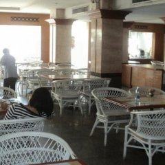 Отель Chaleena Princess Бангкок питание фото 2