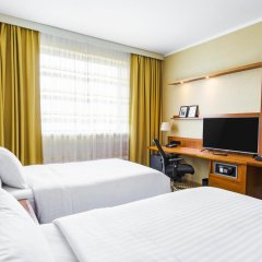 Отель Courtyard by Marriott Prague Airport 4* Стандартный номер фото 3