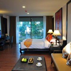 Royal Thai Pavilion Hotel 4* Полулюкс с различными типами кроватей фото 17