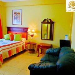 Hotel Las Hamacas комната для гостей фото 5