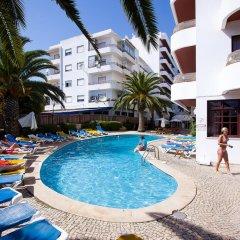 Отель Mirachoro III Apartamentos Rocha детские мероприятия фото 2