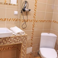 Гостиница Единство ванная