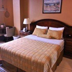 Hotel Monteolivos комната для гостей фото 2