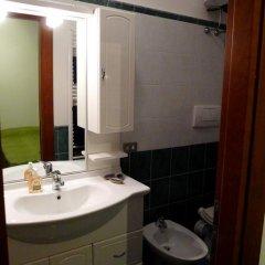 Отель Hk Art Flat Италия, Рим - отзывы, цены и фото номеров - забронировать отель Hk Art Flat онлайн ванная фото 2