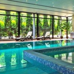 Отель Margis Литва, Тракай - отзывы, цены и фото номеров - забронировать отель Margis онлайн бассейн фото 2