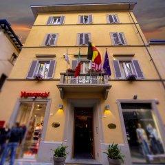 Hotel LAretino 3* Стандартный номер