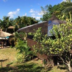 Отель Eden Paradise Spa фото 2