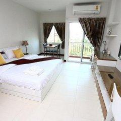 Отель Smart Mansion Таиланд, Бангкок - отзывы, цены и фото номеров - забронировать отель Smart Mansion онлайн комната для гостей фото 4