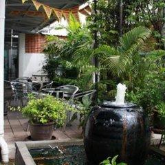 Отель Ratchada 17 Place Таиланд, Бангкок - отзывы, цены и фото номеров - забронировать отель Ratchada 17 Place онлайн