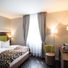 BATU Apart Hotel 3* Номер категории Эконом с двуспальной кроватью фото 9