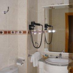 Отель Sacromonte 3* Стандартный номер с различными типами кроватей фото 7