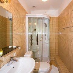 Отель Aparte Lux 3* Апартаменты с различными типами кроватей фото 12