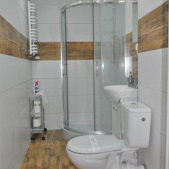Отель Willa Kościelisko Косцелиско ванная фото 2