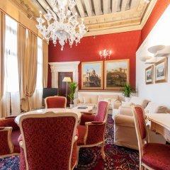 Ruzzini Palace Hotel 4* Люкс с различными типами кроватей фото 2