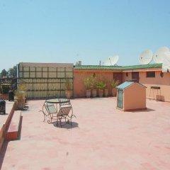 Отель Residence Miramare Marrakech