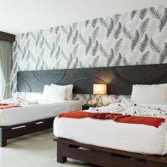 Отель Pattawia Resort & Spa комната для гостей фото 3