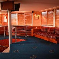 Гостиница Навигатор 3* Апартаменты с различными типами кроватей фото 20