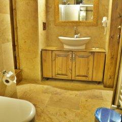 Ürgüp Inn Cave Hotel 2* Люкс повышенной комфортности с различными типами кроватей фото 2