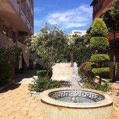 Hotel Vila Anna Дуррес фото 8