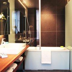 GLO Hotel Helsinki Kluuvi 4* Номер категории Эконом с различными типами кроватей фото 15