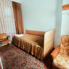 Economy Hotel Elbrus Ставрополь комната для гостей фото 2
