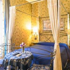 Отель Residenza Ave Roma 4* Стандартный номер с различными типами кроватей фото 4