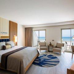 Kirman Sidemarin Beach & Spa 5* Стандартный номер с различными типами кроватей