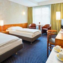 Отель Arcotel Donauzentrum 4* Представительский номер фото 7