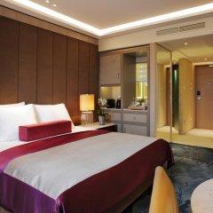 Tangla Hotel Brussels 5* Стандартный номер с двуспальной кроватью фото 4