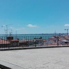 Отель Central Alfama 26 пляж фото 2