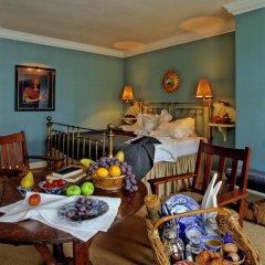 Hotel Seven One Seven 5* Номер Делюкс с различными типами кроватей фото 4